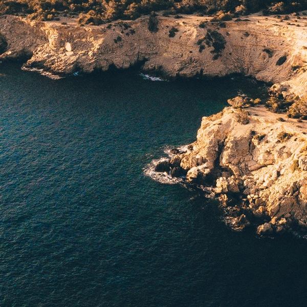 Retreat mediterranean Europe