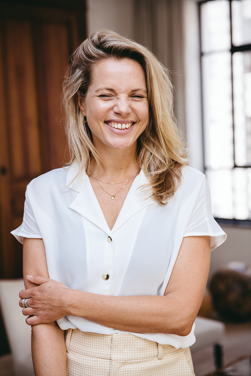 Tess Keijzer, founder And Heart