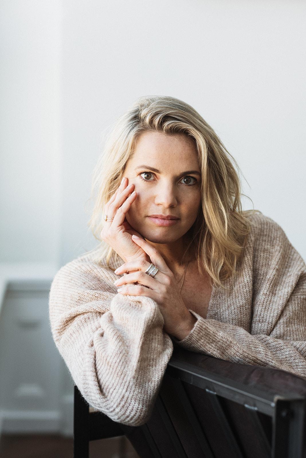 Heart intelligence expert Tess Keijzer, And Heart